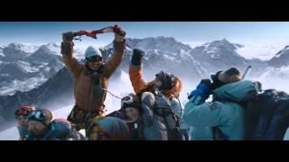 Эверест -  русский трейлер (2015)