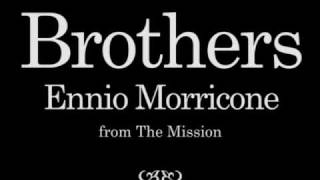 Ennio Morricone: Brothers (orchestral)