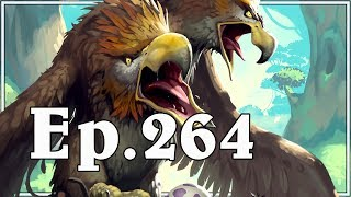 Funny And Lucky Moments - Hearthstone - Ep. 264