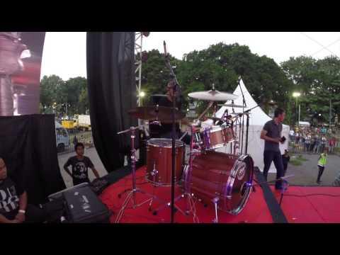 Free Download Promo Tour Ahay @lombok Aries Garasi-amarah Mp3 dan Mp4