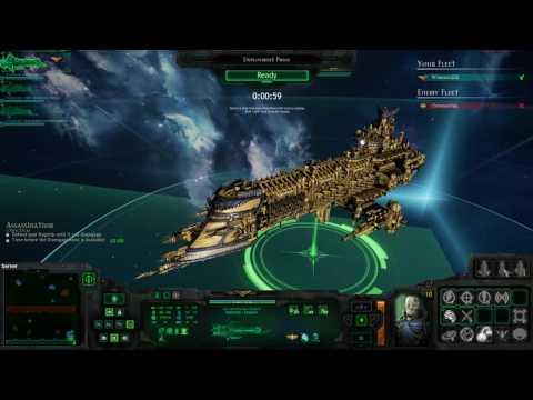 Battlefleet Gothic Armada Multiplayer: OATHMASTER  
