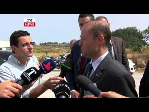 Prof. Edward Scicluna għal Deputat Prim Ministru.