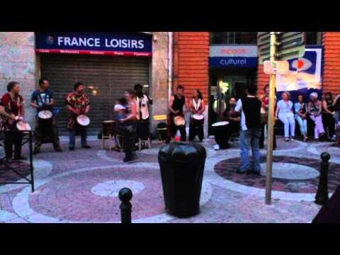 Fête de la musique à Castres