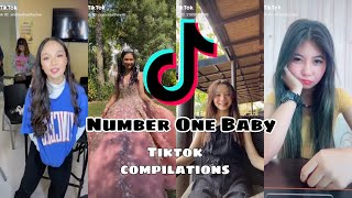 """YOUR MY NUMBER ONE BABY."" FILIPINO TIKTOK COMPILATIONS 💃"