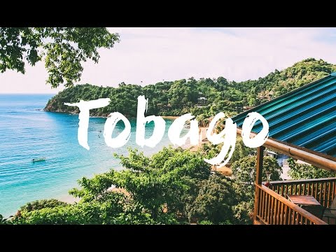 TOBAGO : TOP 10 THINGS to See & Do | Travel Guide