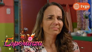 Mi Esperanza 18/10/2018 - Cap 68 - 1/5