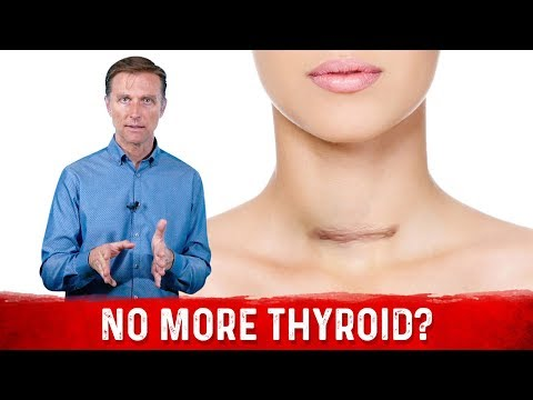 No Thyroid (Thyroidectomy): What About Calcitonin?