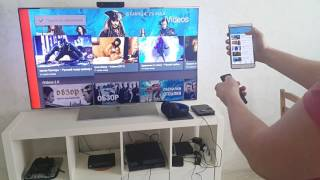 Xiaomi Mi Box 3 bug with Youtube for Android TV