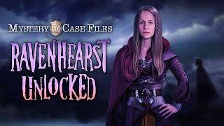 Mystery Case Files   Ravenhearst Unlocked