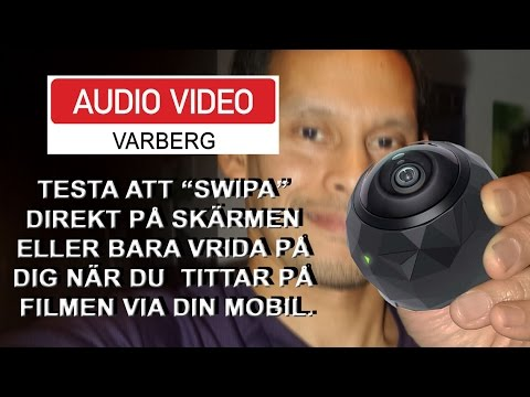 audio video varberg