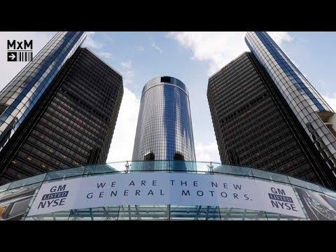 Madrileños por el Mundo: Detroit
