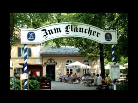 Mein München, meine Biergärten. Meine Musik