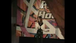 Píseň samotářky - Lucie Bílá (Alena Mátychová)