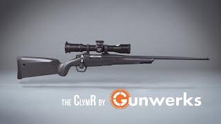 Gambar cover NEW Gunwerks ClymR - The Ultralight Rifle Platform