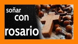 Soñar con Rosario 📿 Mucho OJO al material de TU Rosario 💢