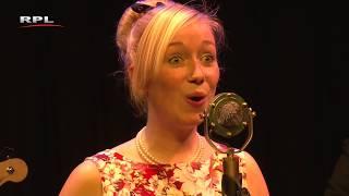 Paradiso - Charlotte Welling & Trio Dobbs
