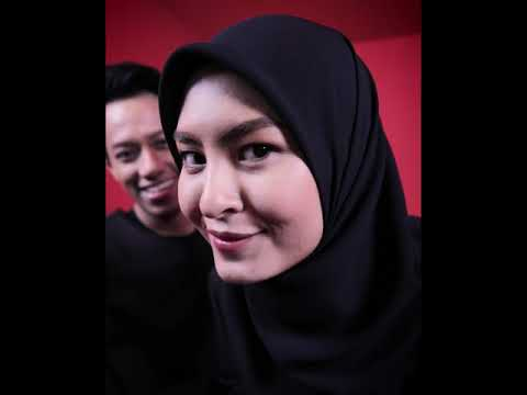 EH! Challenge With YSL Beauty ft. Emmy Agung & Wani Hasrita