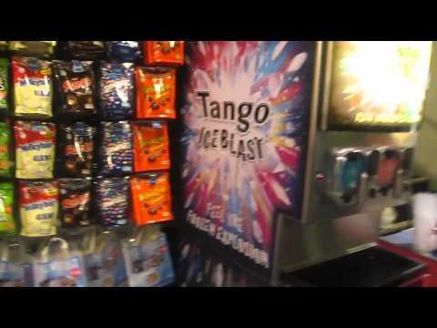 WORLDS SMALLEST CINEMA! (12.10.2011 - DAY 255)