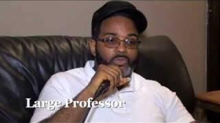 Large Professor (Beat Life Edition) Part 1