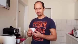Как обжарить 100 грамм зеленого кофе дома меньше чем за 5 минут в попкорнице (POPCORN MACHINE)