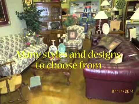 Superbe Consignment Furniture, Encore Consignment Gallery