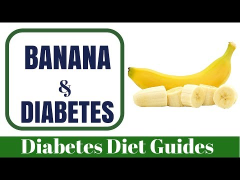 is-banana-good-for-diabetes?