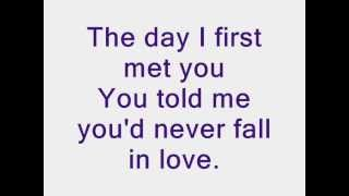 Demi Lovato - Give Your Heart a Break (Lyrics)