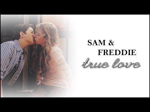 Sam & Freddie {iCarly}   True Love