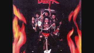 Black Death - Night of the Living Death