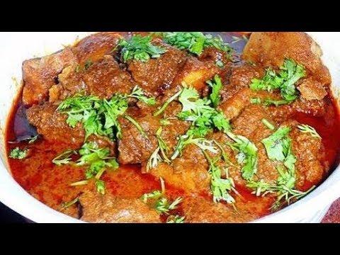 How To Make Chicken Korma Restaurant Style Shadiyon Wala Korma