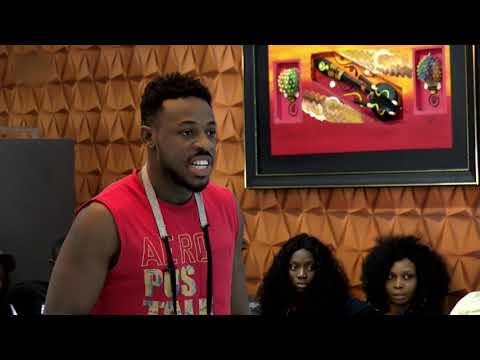 YYC NAIJA 2018: YES YOU CAN REALITY TV SHOW EPISODE 8