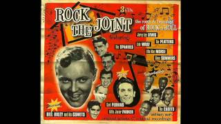 Bill Haley & His Saddlemen   Rock The Joint