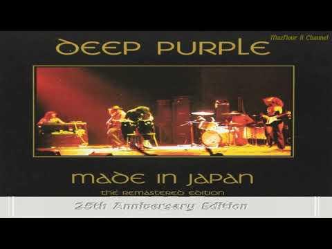De͟e͟p͟ Purple -M͟a͟de In Japa͟n͟ 1972  Special Edition, 25º Aniversario Edicion Full Album