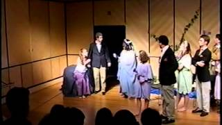 """Iolanthe"", Yale Gilbert and Sullivan Society, Spring 2002, 2 of 3"