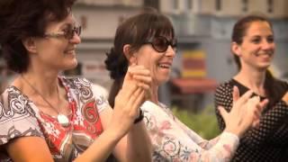 Plzeň žila v roce 2015 svůj krásný sen