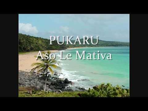 Aso o Le Mativa by Pukaru