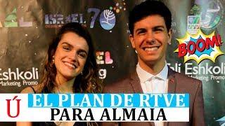 RTVE tiene un plan para Amaia y Alfred antes de Eurovision 2018 y Tu Canción Operación Triunfo 2017