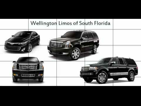 Limousine Service in Wellington Florida | Call Us Now 561-459-7128