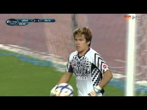 FA Cup-2015 Semi Final บุรีรัมย์ ยูไนเต็ด 2-0 ชัยนาท