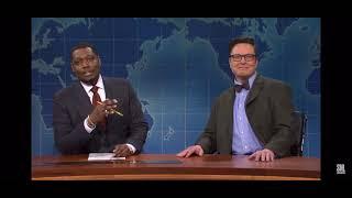 Elon Musk Talks DogeCoin On SNL!