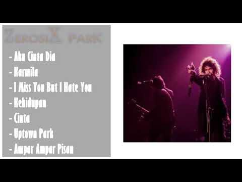 ZEROSIX PARK FULL ALBUM - Lagu Pilihan Terbaik - Aransemen Paling Keren