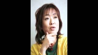 爆笑! 清水ミチコの「安めぐみ」モノマネがなんとも渋い 出演:高田文...