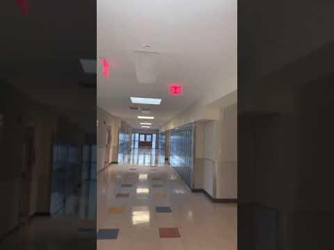 Pinole middle school virtual tour part  1