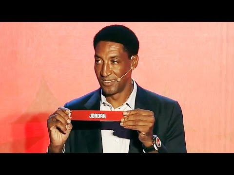 FIBA Basketball World Cup 2019 Qualifiers Draw   Highlights