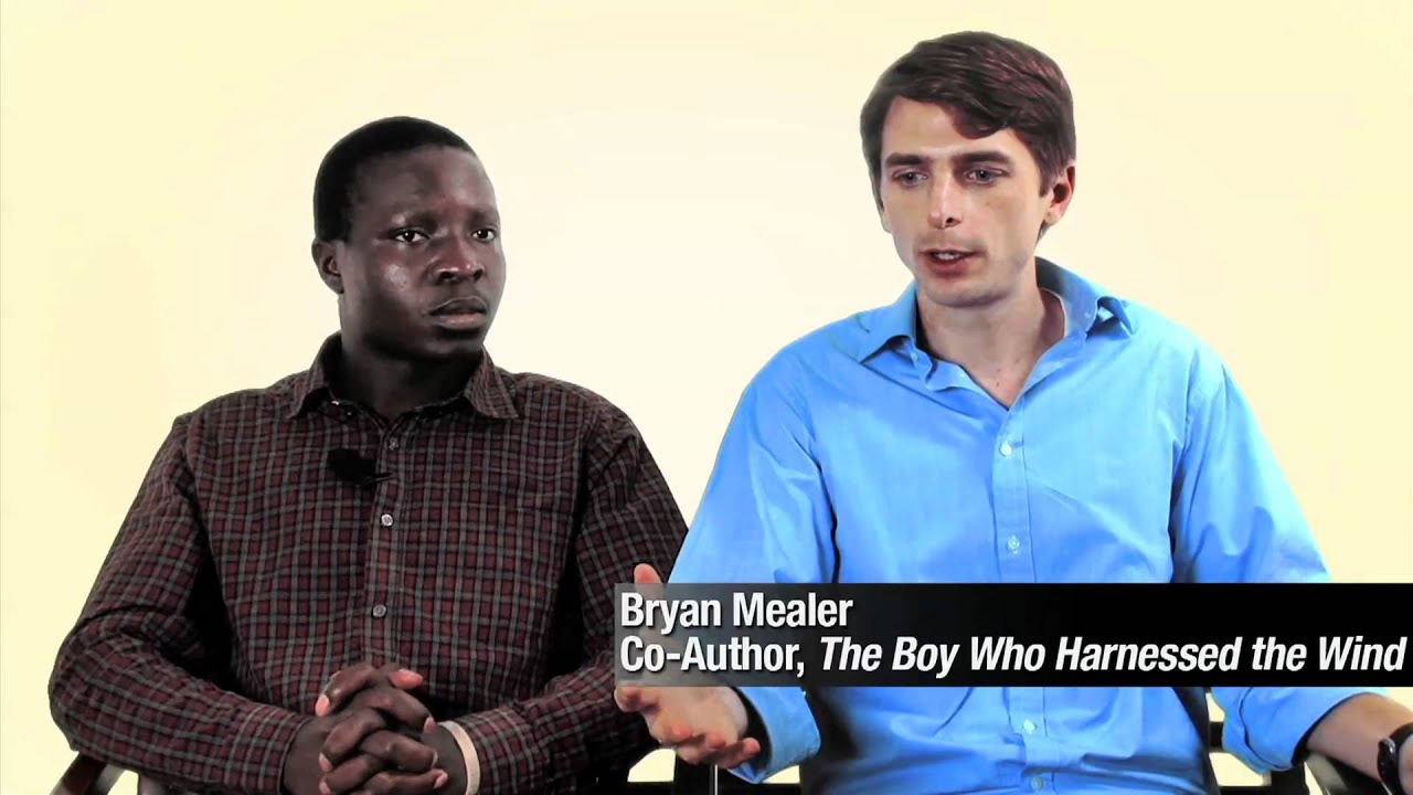 an analysis of the textbook the boy who harnessed the wind by bryan mealer and and william kamkwamba The boy who harnessed the wind has 16,107 ratings and bryan mealer 409 rating william kamkwamba, a young boy suffering famine in malawi and forced to drop.