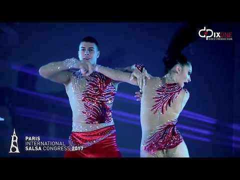 ABDA DANCERS -Melisa & Cem