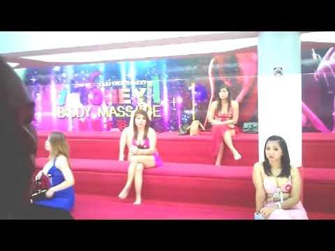 Pattaya massage og sex