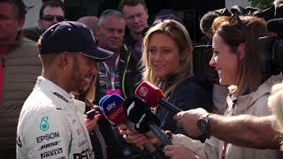 Behind the Scenes of F1 Media Coverage en