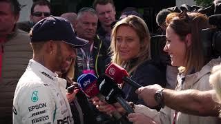 Behind the Scenes of F1 Media Coverage en