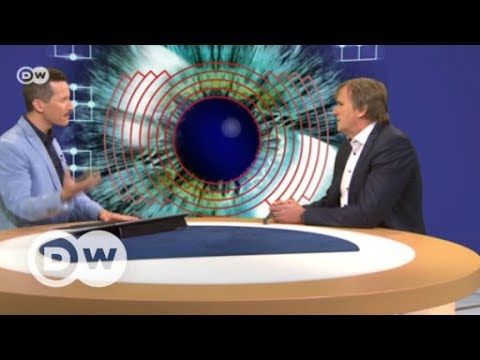 Norbert Pohlmann on information security | DW English